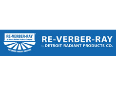 Re-Verber-Ray Logo
